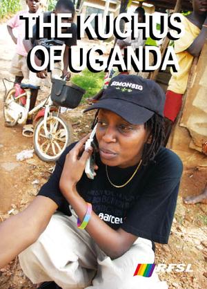 The Kuchus of Uganda