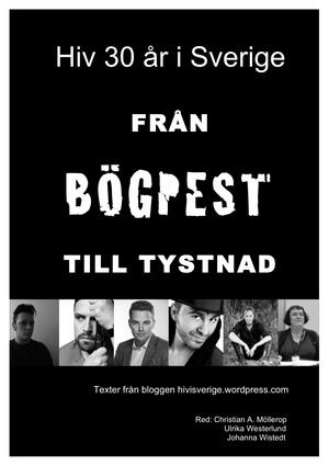 Hiv 30 år i Sverige