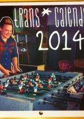 Trans Calendar 2014